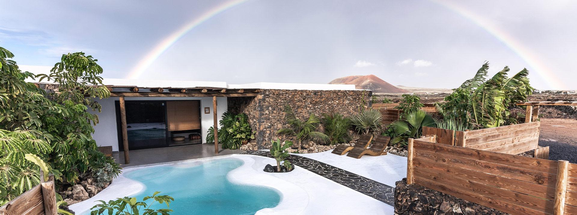 El Nawal Villas en Fuerteventura
